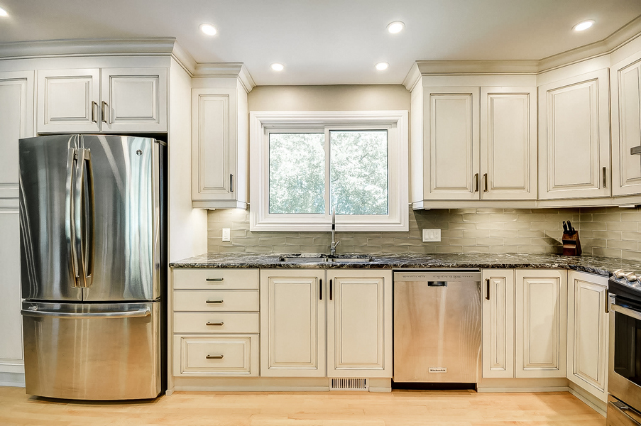 renovating your kitchen in Ottawa