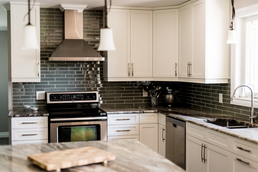 kitchen cabinet refacing in Ottawa