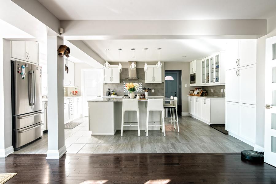 kitchen remodeling Ottawa