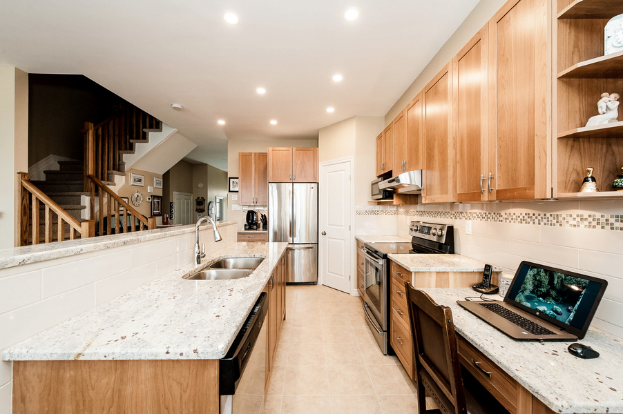 kitchen design in Ottawa - design services in ottawa