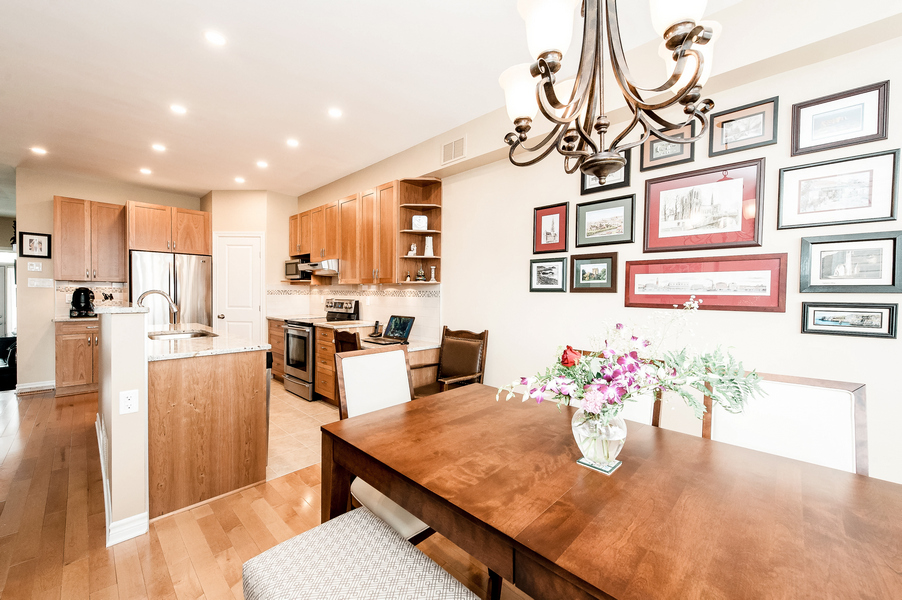cost of a kitchen makeover