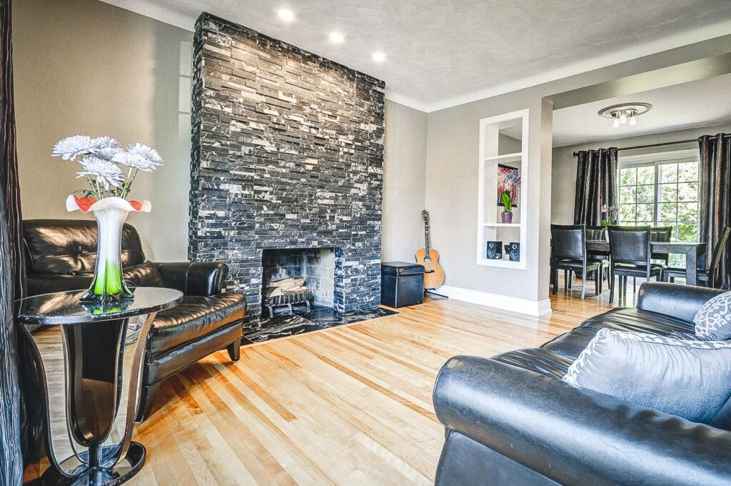 interior house painting in Ottawa