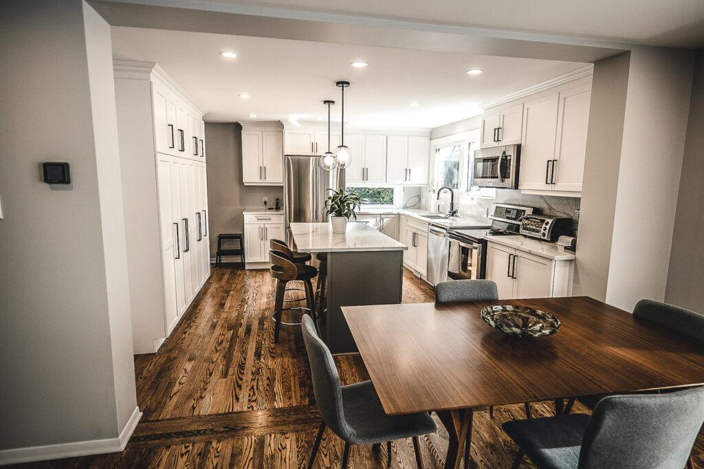 interior design in Ottawa - Ottawa interior design