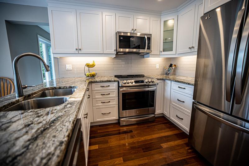 kitchen remodel ottawa