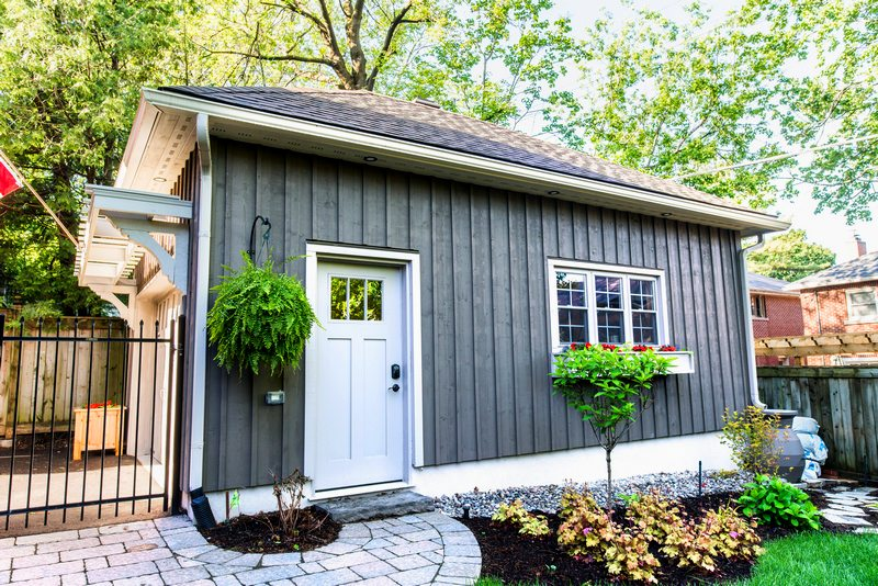 Celect siding in Ottawa