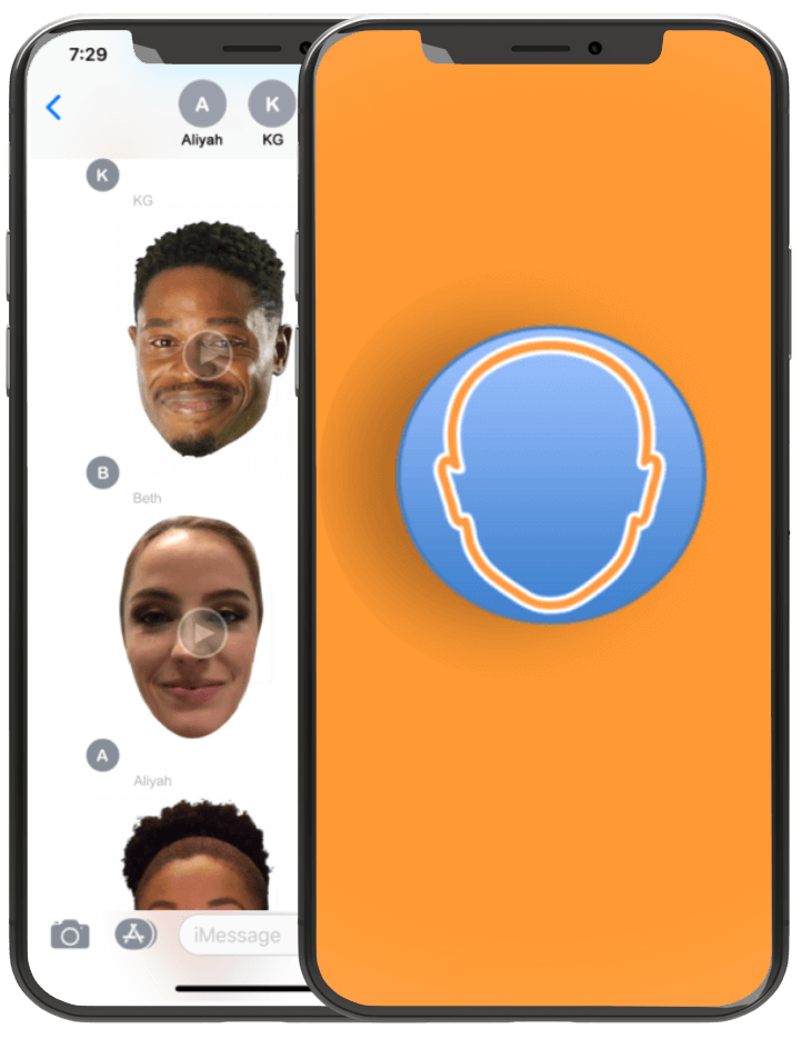 FACEPOP iPhone X