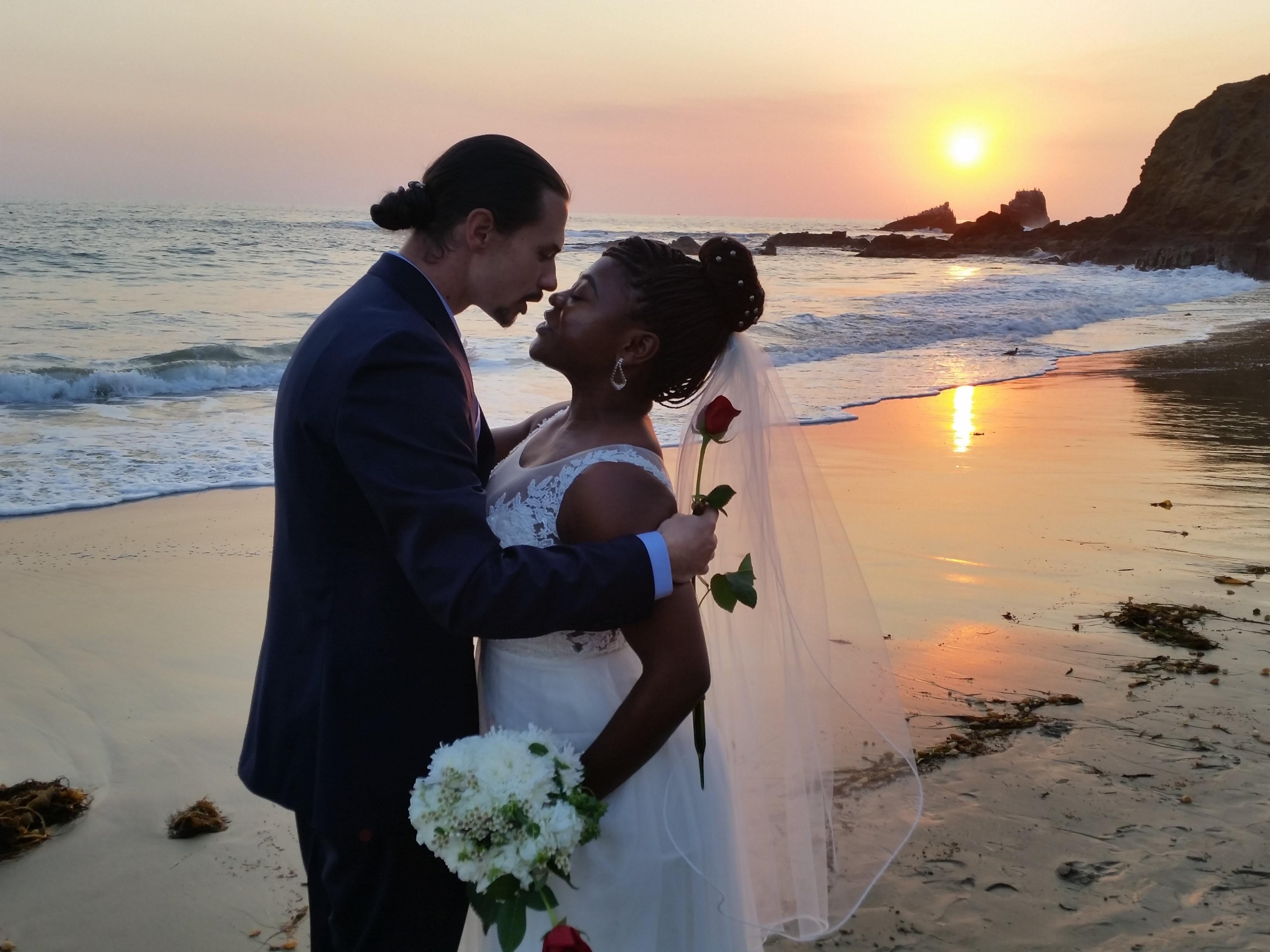 Best CA beach weddings
