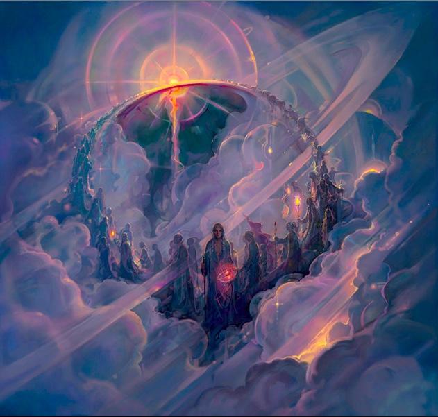 Mystical Past Life Regression
