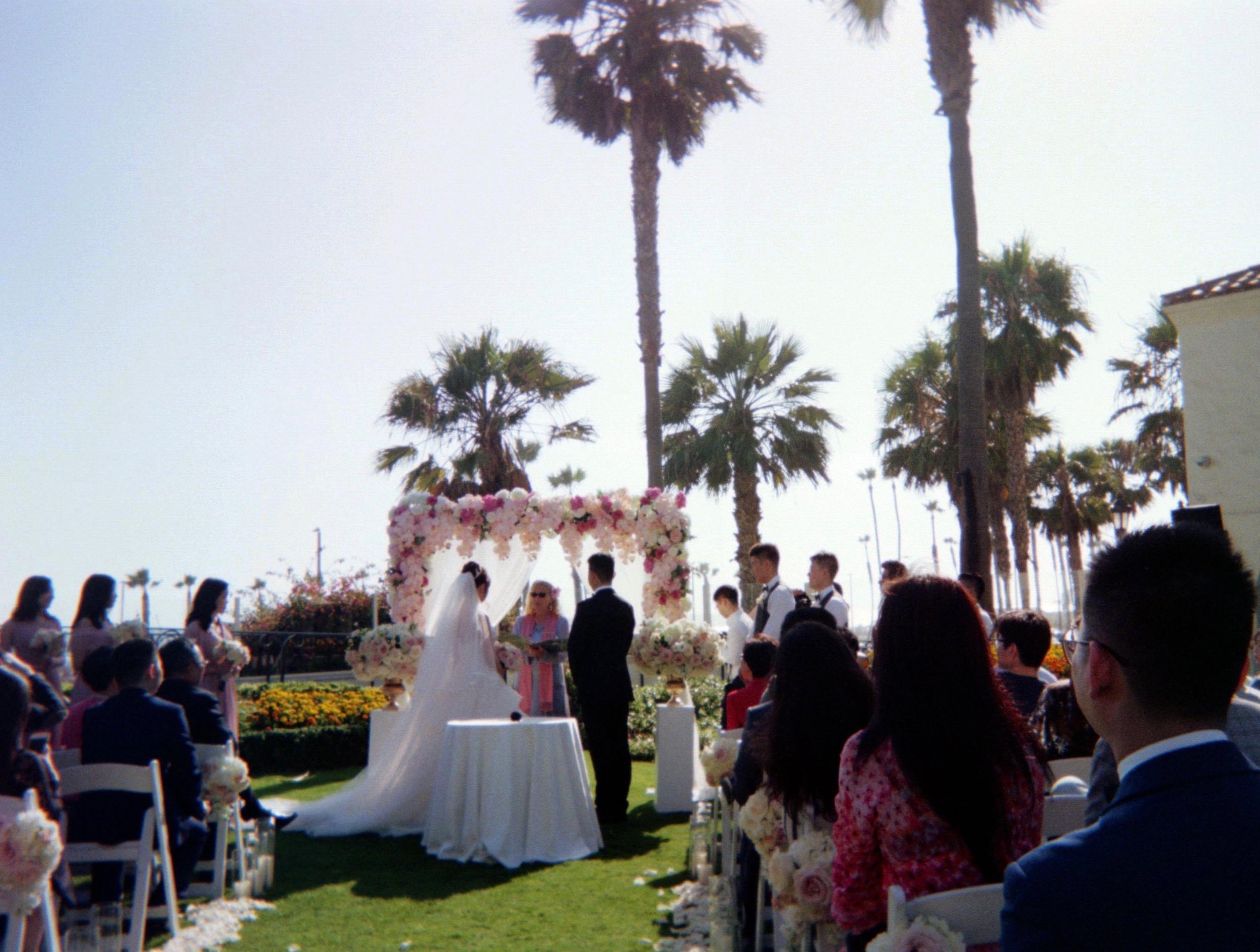 Li and Jianxu wedding HB