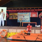 Disaster Management Training by NDRF – 11 Jan to 13 Jan 2021