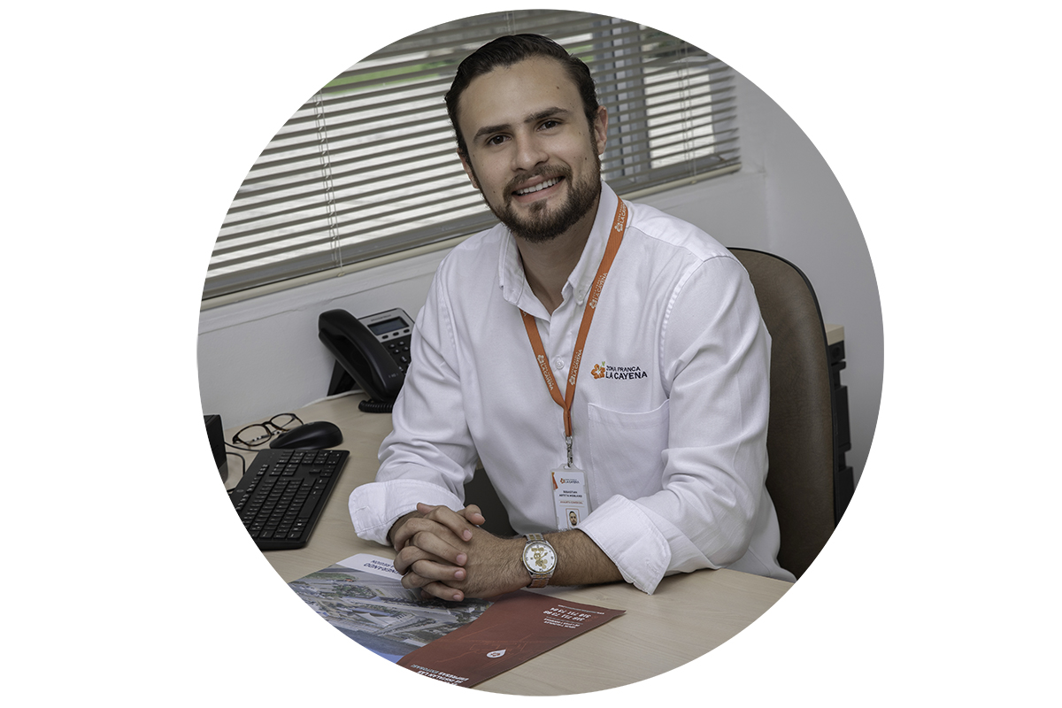 Sebastián Arteta