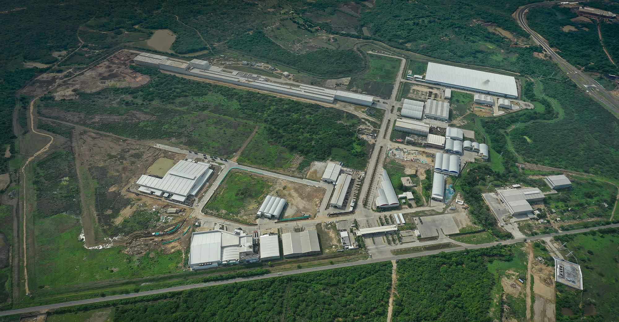 Barranquilla - Zona franca