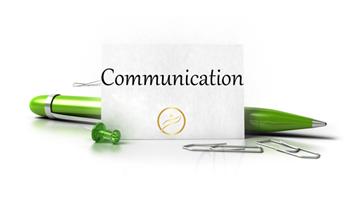 Lucie Adjointe Virtuelle Communication