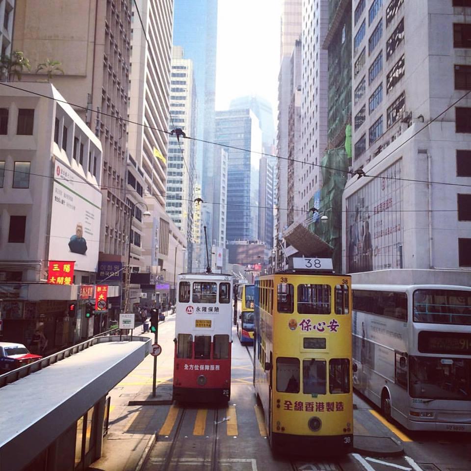 hk-trams