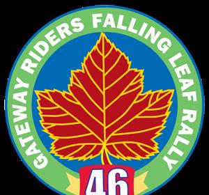 Falling Leaf BMW Rally