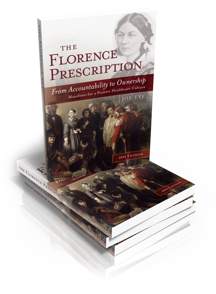 Florence book