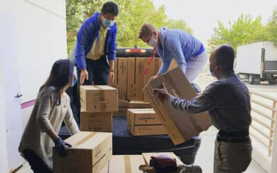 Follow These Safety Tips When Moving during COVID-19