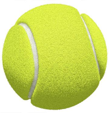 tennis ball jpeg