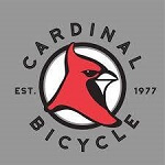 Cardinal Bike