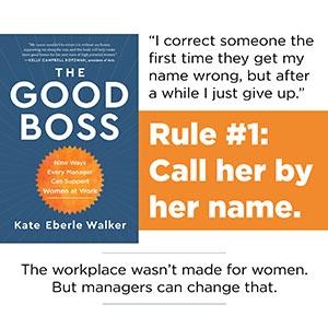 The Good Boss