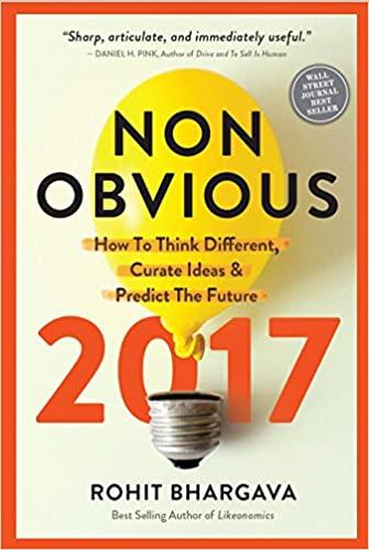 Non-Obvious 2017
