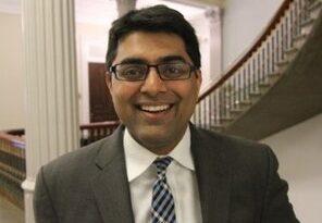 Kumar Garg