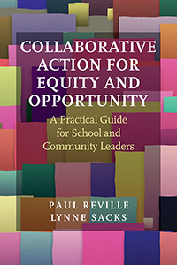 Collaborative Action for Equity and Opportunity