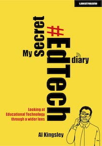 My Secret EdTech Diary