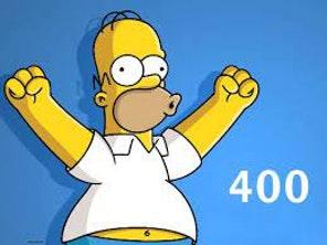 Homer 400