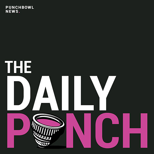 the daily punch