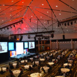 Brisbane Convention & Exhibition Centre Reopens For Business