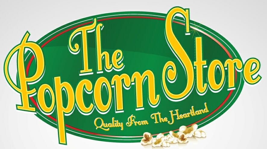 The Popcorn Store