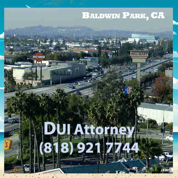 Baldwin Park DUI Attorney