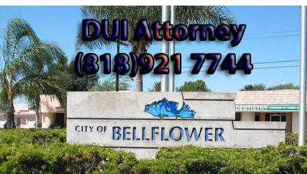 Bellflower DUI Attorney