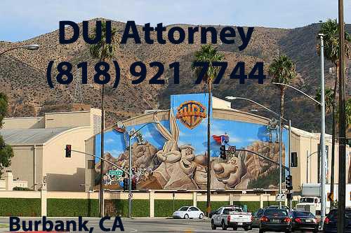 Burbank DUI Attorney