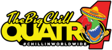 The Big Chill 4 Logo