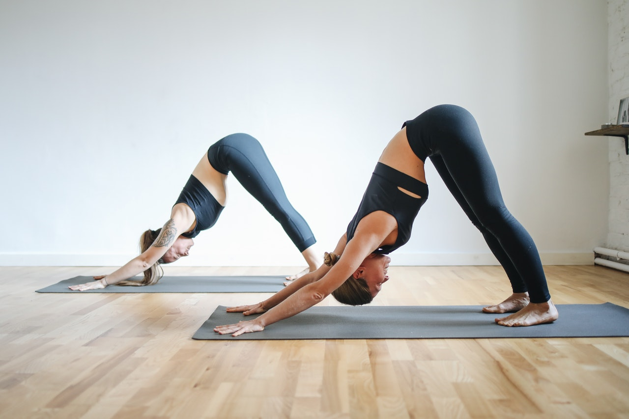 types of yoga for weight loss