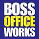 BOSS OFFICE WORKS
