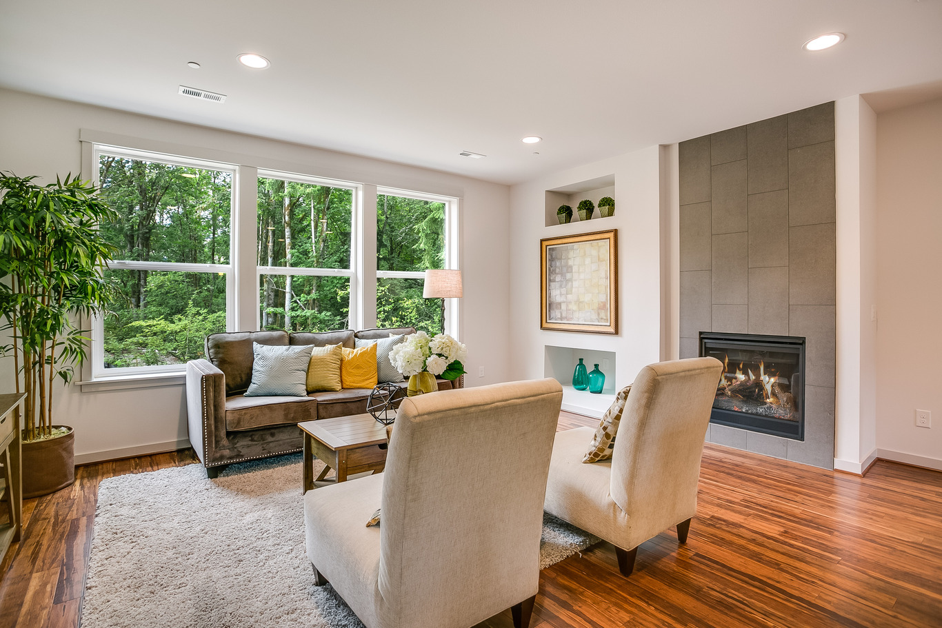 sammamish townhomes, engineering services