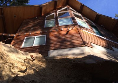 Residential Foundation Repair
