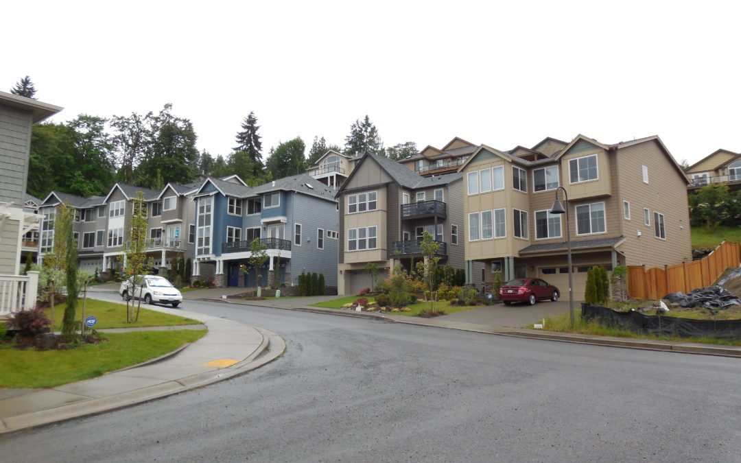 Pine Ridge Development