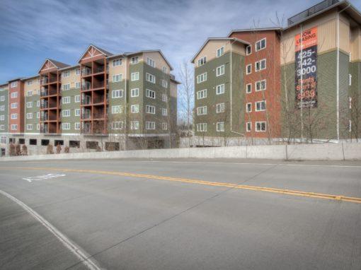 Ash Way Urban Center