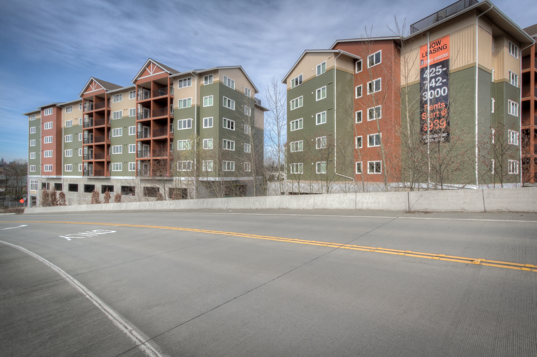 snohomish county apartments