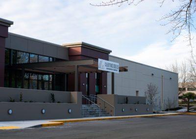 Canyon Hills Community Church