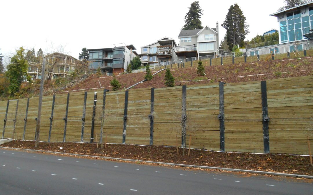 A Homeowner's Guide to the Slope Stabilization Process