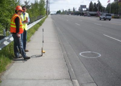 City of Everett Stormwater Access Retrofit