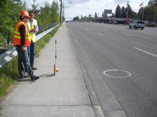 City of Everett Stormwater Access Retrofit
