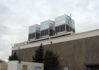 Qwest Cyber Center