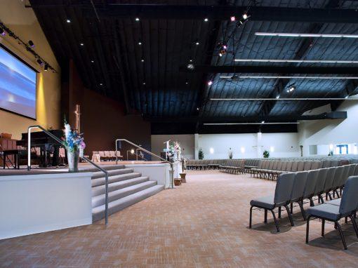 New Beginnings Church