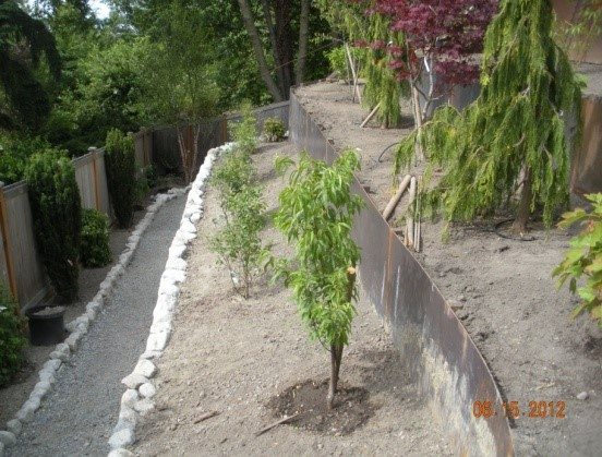structural engineering for retaining wall in seattle, wa